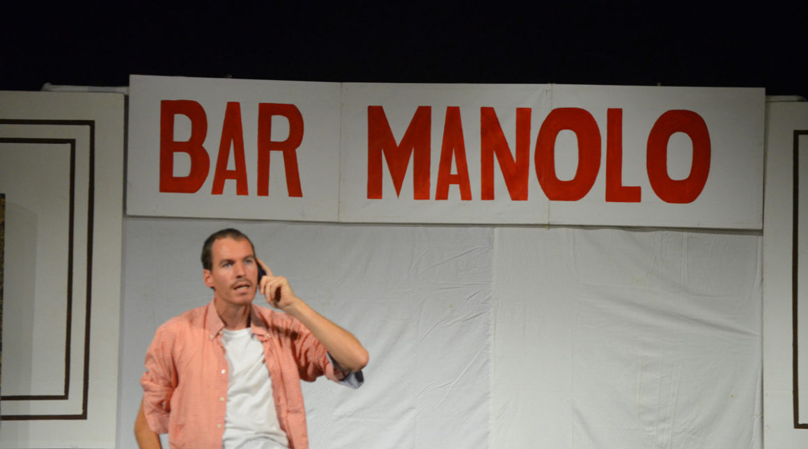 Bar Manolo /Bateguem