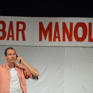Bar Manolo /Bateguem